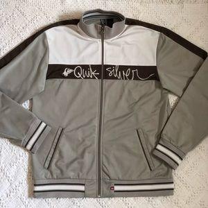 Quiksilver Jacket Men's Size Small